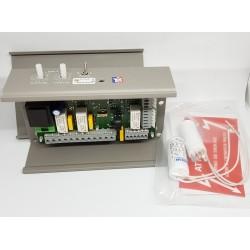 Coffret PLYCAB avec condensateur