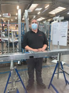 Arnauld expert production