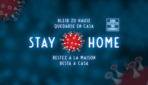 #restonscheznous-covid19-slycma