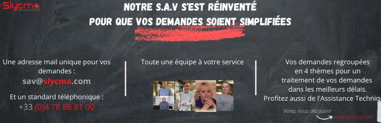Contact s.a.v