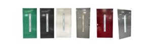 Finitions pour ascenseur design