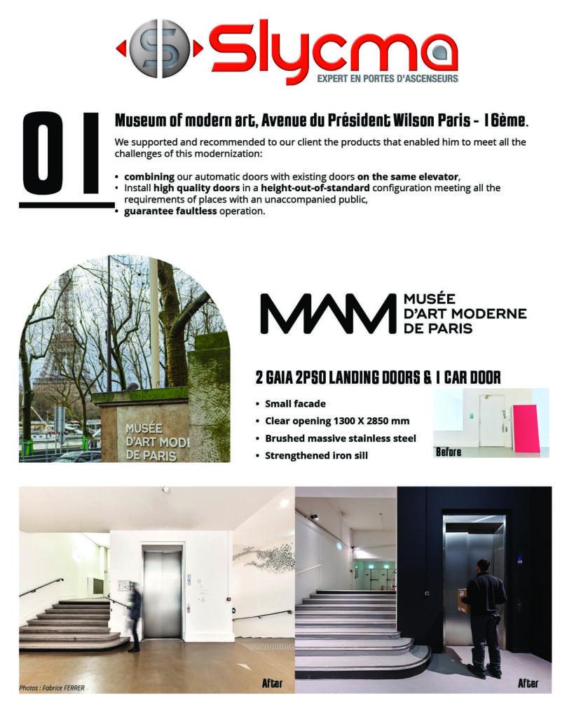 MAM-Paris-Modernisation-porte-ascenseur-slycma