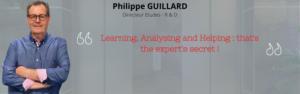 Phillipe design office expert