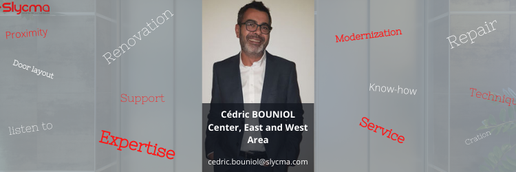 Cédric bouniol contact details and quality