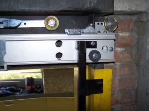 Rénovation ascenseur