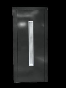 porte pour ascenseur design