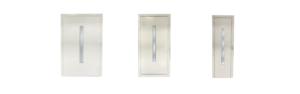 Portes pour ascenseur design