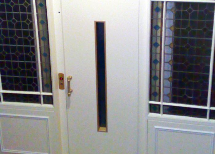 Manufacture Of Lift Swing Doors Slycma - Porte paliere