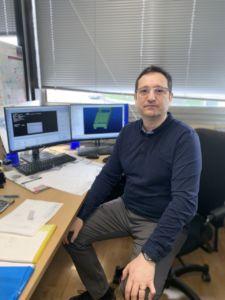 François sheet metal expert